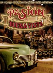 affiche Pasión de Buena Vista