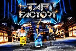 affiche Tap Factory