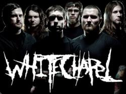 affiche White Chapel + MagnaCult