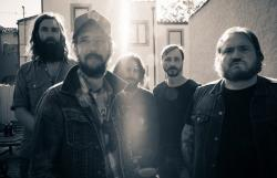 affiche  Band of Horses