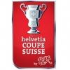 affiche Finale de la Coupe de Suisse de football - Bâle x Sion