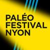 affiche 42ème PALEO Festival de Nyon