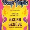 affiche Deep Purple