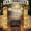 affiche Les Choristes