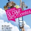 affiche 20e Festival La Cour des Contes