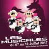affiche Les Musicales - Swing & Co