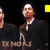 affiche Divino - Les 3 ténors