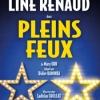 affiche « Pleins Feux » avec Line Renaud