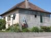 Maison, entrée de Bons en chablais