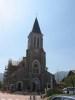 Eglise en rénovation