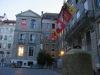 Cour de St-Pierre