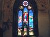 Grand vitrail (XIVe)