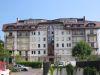 Le Grand Hôtel du Domaine de Divonne, de l'avenue des Thermes