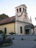 Eglise de Prangins, de la Petite Carrée