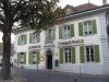 L'Auberge Communale, route de Bernex