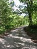 Chemin du Gachet