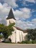 L'Eglise de St-Jean de Gonville