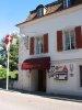 Rôtisserie du Lac, au bout de la Grand Rue direction Lausanne