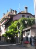 Rue du Perron