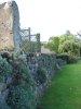 Murets des vieux jardins