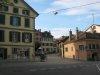Place de la Harpe