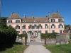 Vue de l'Allée du Château