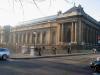 Le Musée d'Art et d'Histoire. Construit à la démolition des fortifications genevoises, vers 1860.