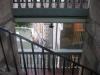 Escaliers intérieurs, place Bémont.