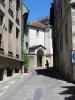 Rue Tabazan