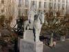 La Statue équestre