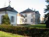 Maison de Voltaire, actuellement Musée Voltaire. Rue des Délices.