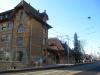 Ecole de Sécheron, avenue de France