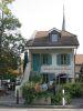 Auberge des Communes réunies, rte du Grand Lancy
