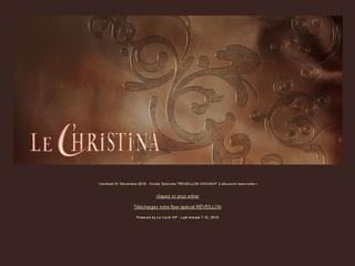 thumb Le Christina