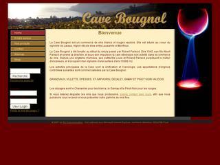 thumb Cave Bougnol