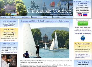 Thumbnail do site Restaurant François 1er *