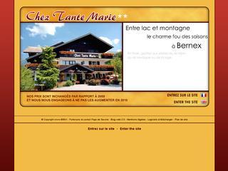 thumb Chez Tante Marie **