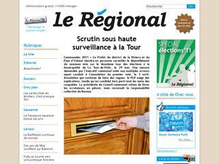 thumb Le Régional