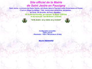 thumb Ecole Maternelle - St Jeoire