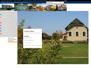 thumb Site officiel de la commune de Perly-Certoux