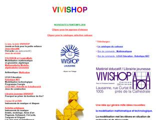 thumb Vivishop