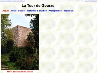 thumb La Tour de Gourze