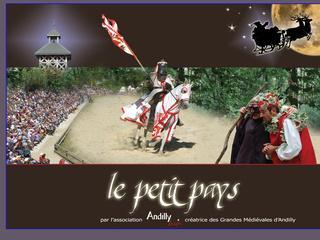 thumb Les Granges Médiévales d'Andilly