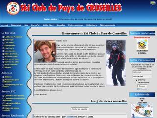 thumb Ski-Club du Pays de Cruseilles