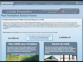 thumb Cashflex - Crédit aux frontaliers