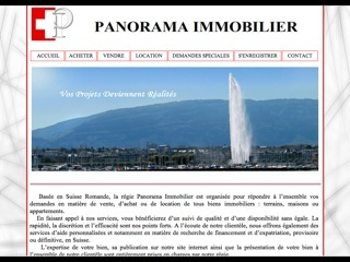 thumb Panorama Immobilier