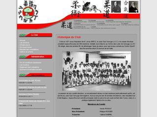 thumb Judo Club de Carouge