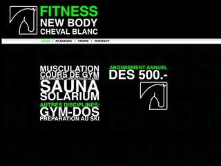 Thumbnail do site Club Fitness new-body cheval-blanc
