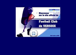 thumb FC Versoix