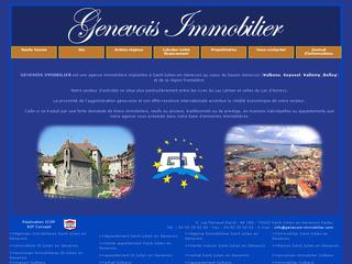 thumb Genevois Immobilier